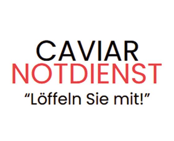 Caviar Notdienst