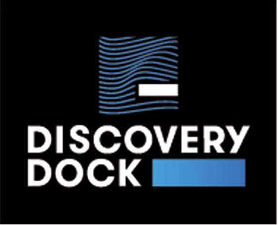 Discovery Dock
